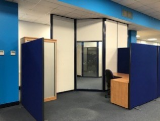 New Office Space – NowOpen!